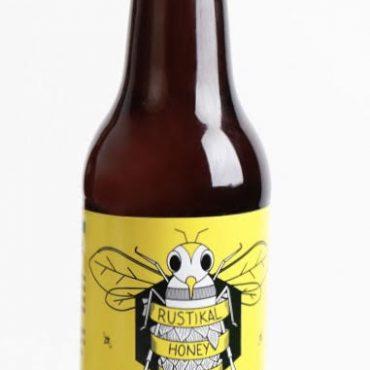 Hidromiel - Cerveza Castreña