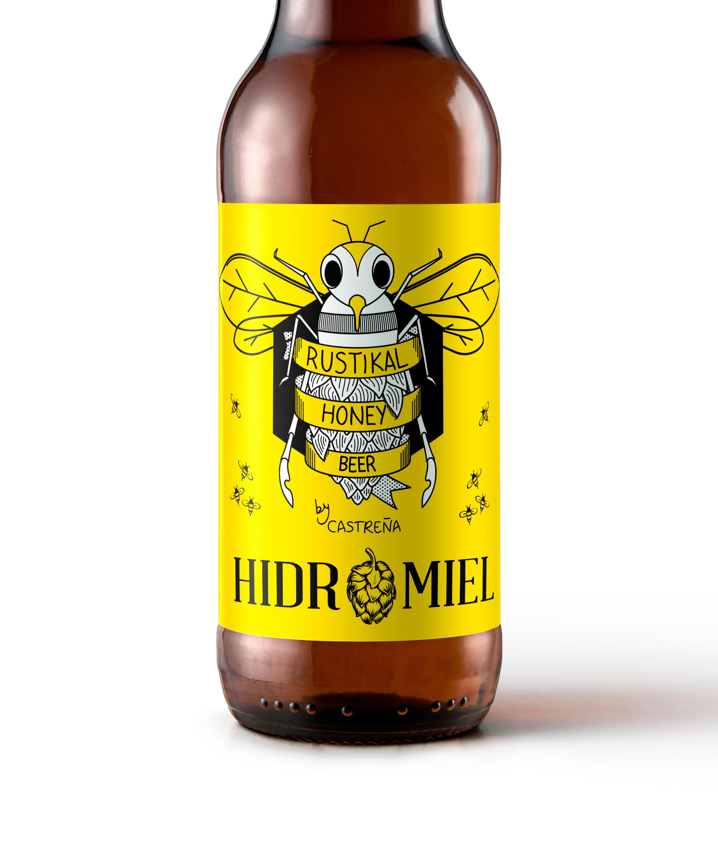 Hidromiel 2019 cerca | Cerveza artesana