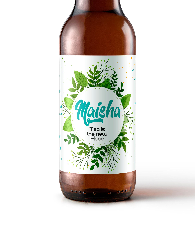 MAISHA: moringa, matcha y mango cerca | Cerveza artesana