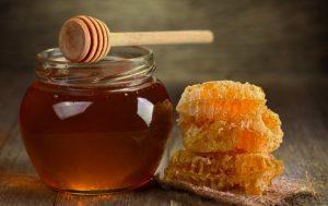 Miel natural de los Ancares